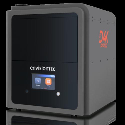 Envision D4K 3D Printer