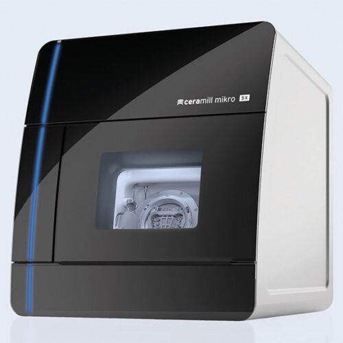 Amann Girrbach Mikro 5X Dry Milling Machine