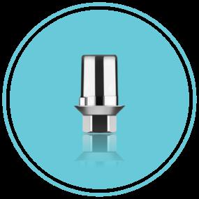 NT-Titanium-Base (Ti Base)