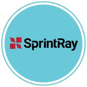 Sprintray Printer Materials