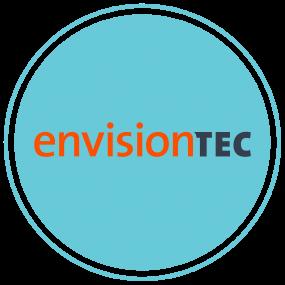 EnvisionTEC Printer Materials